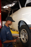 Fleet Dedicated Contract Maintenance Services