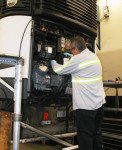 Contract Fleet Maintenance Service Solutions