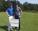 Dennison Lubricants Charity Golf Classic.