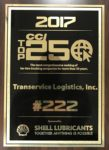 ccj Award 250 NEW