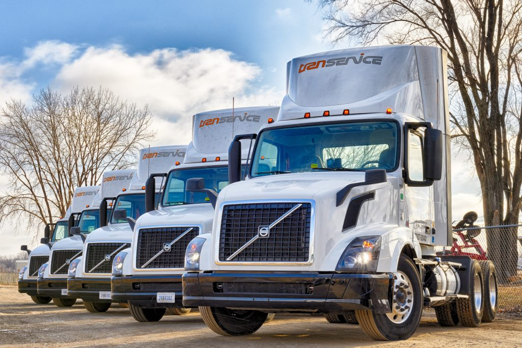 The benefits of full service leasing